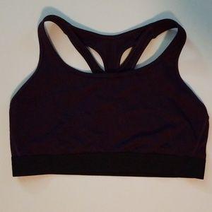 Victoria Sport fitness bra purple xl